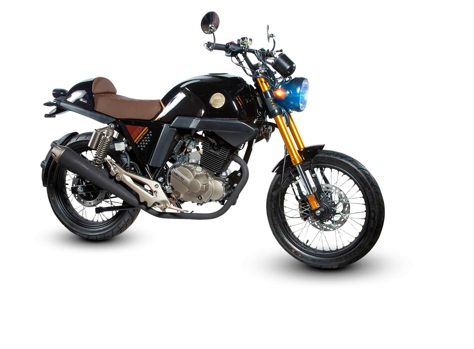 Rocketman Sport 250